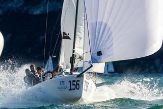 J70 Cup • Event 2 - Fraglia Vela Malcesine - Angela Trawoeger_K3I1793