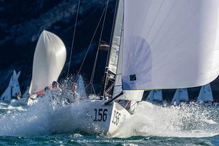 J70 Cup • Event 2 - Fraglia Vela Malcesine - Angela Trawoeger_K3I1791