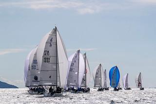 J70 Cup • Event 2 - Fraglia Vela Malcesine - Angela Trawoeger_K3I1522