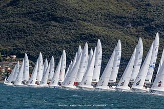 J70 Cup • Event 2 - Fraglia Vela Malcesine - Angela Trawoeger_K3I1370