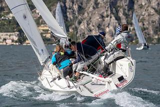 J70 Cup • Event 2 - Fraglia Vela Malcesine - Angela Trawoeger_K3I1242