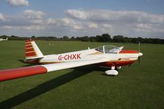 G-CHXK Scheibe SF25C [44435] Sywell 310818