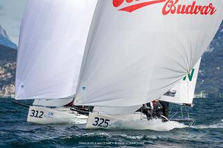 J70 Cup • Event 2 - Fraglia Vela Malcesine - Angela Trawoeger_K3I1069