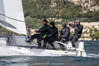 J70 Cup • Event 2 - Fraglia Vela Malcesine - Angela Trawoeger_K3I1037