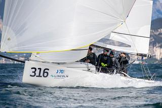 J70 Cup • Event 2 - Fraglia Vela Malcesine - Angela Trawoeger_K3I1023