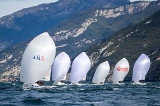 J70 Cup • Event 2 - Fraglia Vela Malcesine - Angela Trawoeger_K3I0821