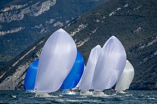 J70 Cup • Event 2 - Fraglia Vela Malcesine - Angela Trawoeger_K3I0790