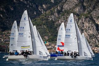 J70 Cup • Event 2 - Fraglia Vela Malcesine - Angela Trawoeger_K3I0698