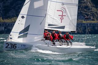 J70 Cup • Event 2 - Fraglia Vela Malcesine - Angela Trawoeger_K3I0462