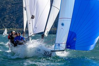 J70 Cup • Event 2 - Fraglia Vela Malcesine - Angela Trawoeger_K3I0213