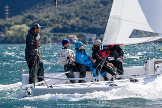 J70 Cup • Event 2 - Fraglia Vela Malcesine - Angela Trawoeger_K3I0001