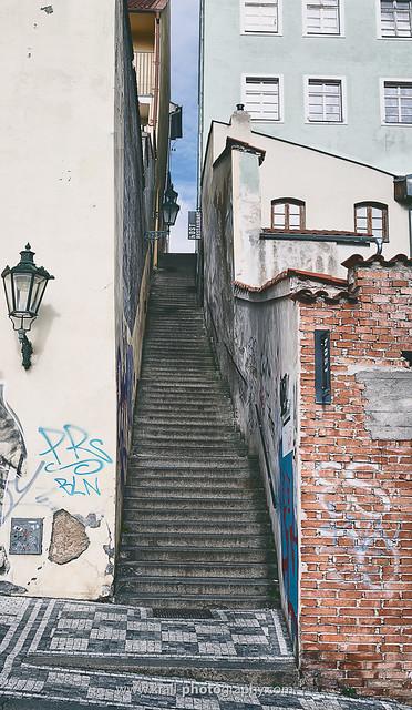 Stairs 30 /  schodiště