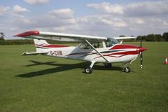G-CIIM Reims-Cessna F.172N [1932] Sywell 310818