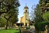 San Agustin de Etxebarria