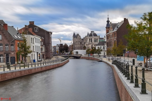 #GHENT - 9001