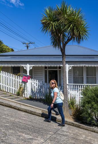 новаязеландия newzealand пейзаж landscape остров island гора mountain dmilokt улица street