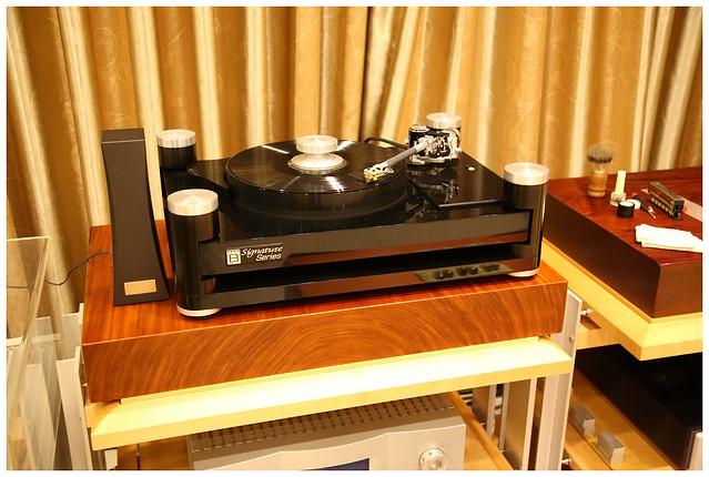 DS Audio ION-001離子產生器-01