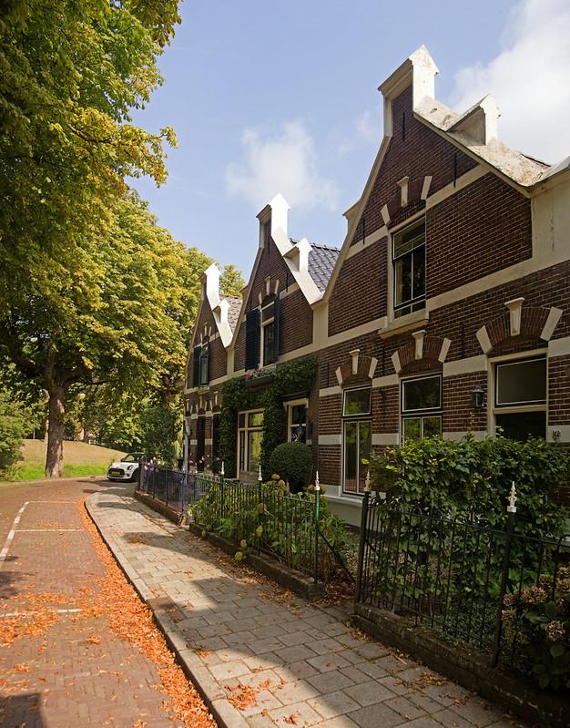 Goes - Oostwal