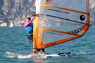 Zonale Techno 293 - Fraglia Vela Malcesine - Angela Trawoeger_K3I4624