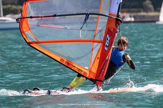 Zonale Techno 293 - Fraglia Vela Malcesine - Angela Trawoeger_K3I4535