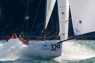 J70 Cup • Event 2 - Fraglia Vela Malcesine - Angela Trawoeger_K3I1844