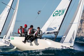 J70 Cup • Event 2 - Fraglia Vela Malcesine - Angela Trawoeger_K3I1629