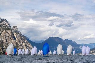 J70 Cup • Event 2 - Fraglia Vela Malcesine - Angela Trawoeger_K3I1546