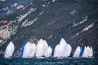 J70 Cup • Event 2 - Fraglia Vela Malcesine - Angela Trawoeger_K3I1209