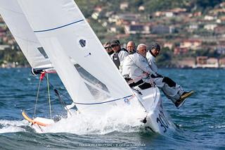 J70 Cup • Event 2 - Fraglia Vela Malcesine - Angela Trawoeger_K3I0778