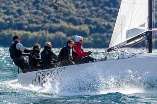 J70 Cup • Event 2 - Fraglia Vela Malcesine - Angela Trawoeger_K3I0284