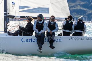 J70 Cup • Event 2 - Fraglia Vela Malcesine - Angela Trawoeger_K3I0119