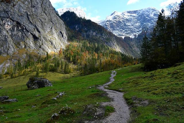 Schönau am Königssee_Berchtesgadener Land_Alps_Germany 5848