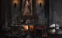 #Deco.  「  The Haunting of Bly Manor 」