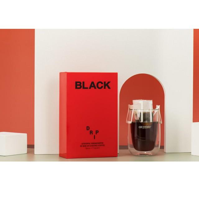 aik cheong black red