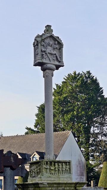 Calvaire Saint-Michel...Questembert