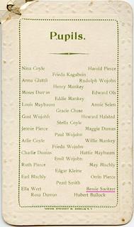 2020-10-24. Switzer, Ainsworth school souvenir 1897-98 b
