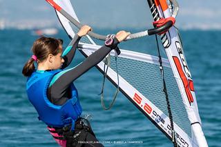 Zonale Techno 293 - Fraglia Vela Malcesine - Angela Trawoeger_K3I4642
