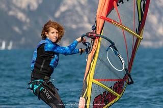 Zonale Techno 293 - Fraglia Vela Malcesine - Angela Trawoeger_K3I4223