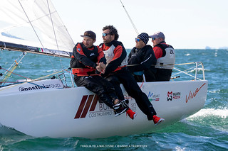 J70 Cup • Event 2 - Fraglia Vela Malcesine - Angela Trawoeger_K3I0148