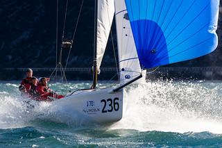 J70 Cup • Event 2 - Fraglia Vela Malcesine - Angela Trawoeger_K3I1869
