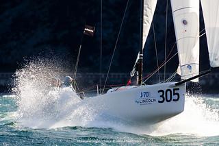 J70 Cup • Event 2 - Fraglia Vela Malcesine - Angela Trawoeger_K3I1819