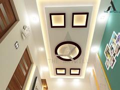 False ceiling designer The Artwill