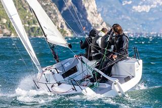 J70 Cup • Event 2 - Fraglia Vela Malcesine - Angela Trawoeger_K3I1665