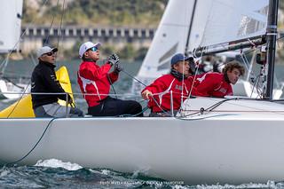 J70 Cup • Event 2 - Fraglia Vela Malcesine - Angela Trawoeger_K3I1488
