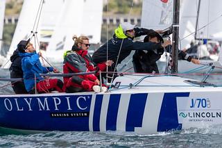 J70 Cup • Event 2 - Fraglia Vela Malcesine - Angela Trawoeger_K3I1485
