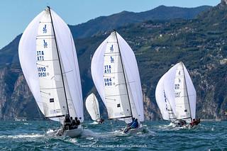 J70 Cup • Event 2 - Fraglia Vela Malcesine - Angela Trawoeger_K3I0958