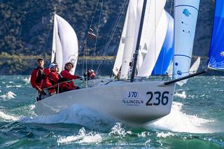 J70 Cup • Event 2 - Fraglia Vela Malcesine - Angela Trawoeger_K3I0261