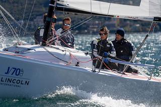 J70 Cup • Event 2 - Fraglia Vela Malcesine - Angela Trawoeger_K3I0044