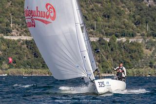 J70 Cup • Event 2 - Fraglia Vela Malcesine - Angela Trawoeger_K3I0019