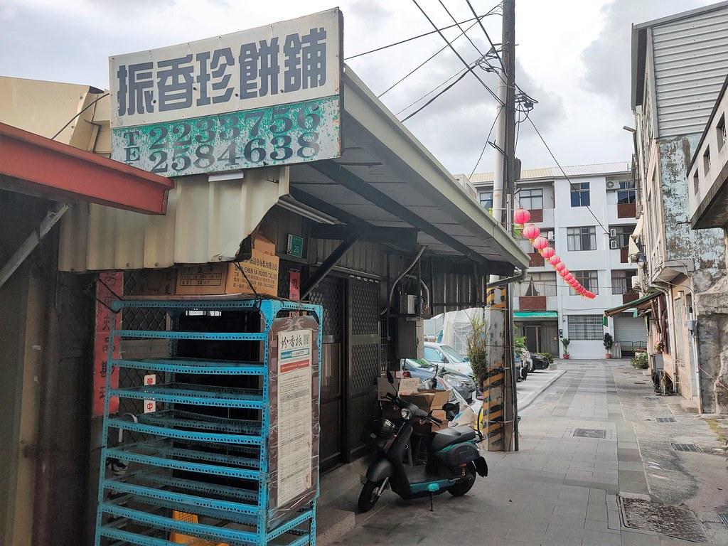中西區民生路156巷 (6)